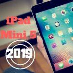 2019 iPad Mini 5
