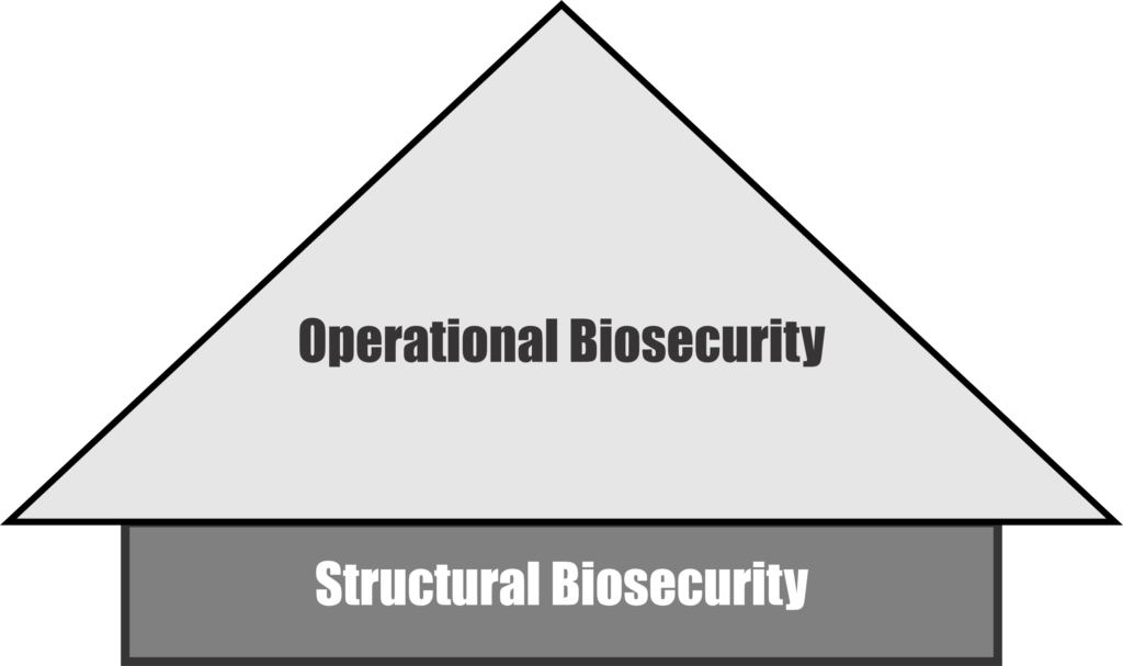 biosecurity in poultry