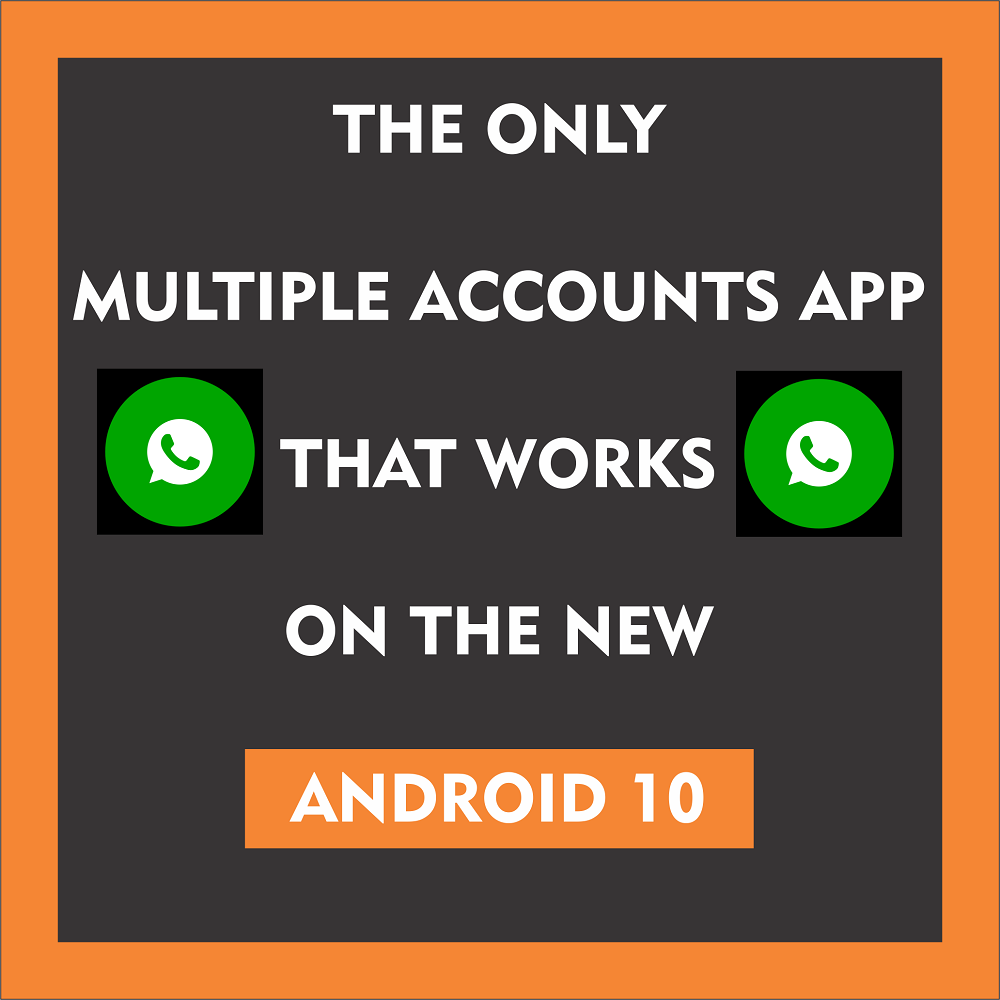 multiple accounts app