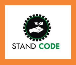 standcode nigeria