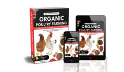 Organic Poultry Farming eBook