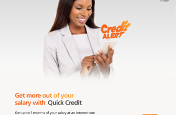 gtbank quick credit